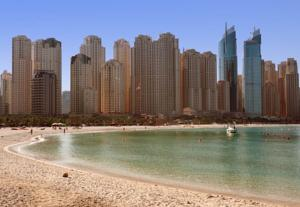 Ramada Plaza Jumeirah Beach Residence Hotel photo