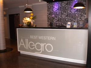 Best Western Allegro Nation photo