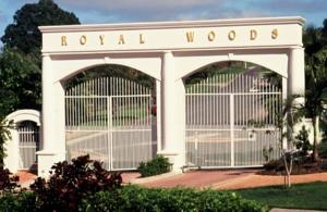Royal Woods Resort photo