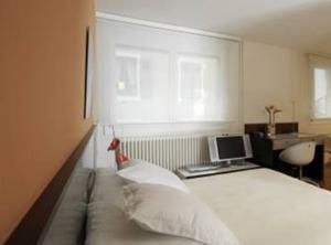 Design hotel f6 gen ve switzerland meilleurs tarif for Design hotel f6 geneva tripadvisor
