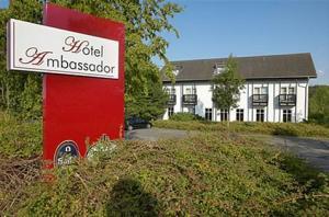 Hotel Ambassador In Bad Münstereifel Germany Lets Book Hotel