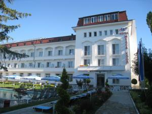 Melsa Coop SPA Hotel photo