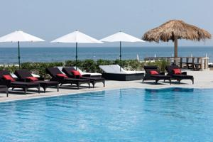 Sea Breeze Resort Residences In Nardaran Azerbaijan Lets Book Hotel