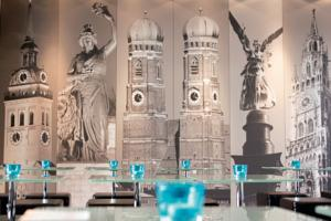 Motel One München City Ost
