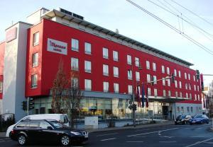 Mercure Hotel Aachener Str Koln