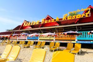Xanadu Beach Resort Photos