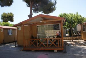 Camping Arena Blanca En Benidorm Spain Mejores Precios