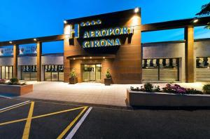 Salles Hotel Aeroport de Girona photo
