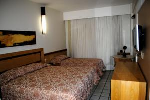 Visual Praia Hotel photo