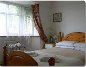 Ashtrees Guest House photo