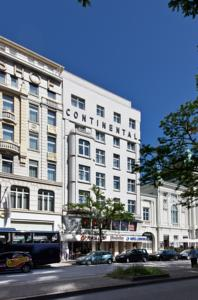 Hotel Continental Novum photo