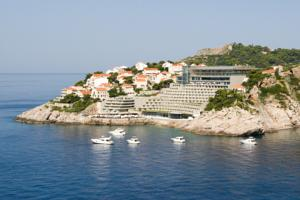 Rixos Libertas Dubrovnik photo