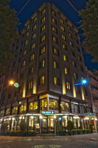 Riva Hotel Taksim photo