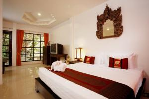 Club Bamboo Boutique Resort & Spa photo