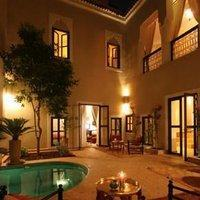 Room photo 12 from hotel Riad Taylor