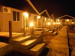 Pondok Muara Chalet Photos