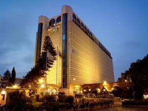 Karachi Hotels Room Rates