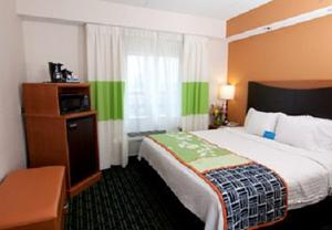 Fairfield Inn & Suites Minneapolis Bloomington photo