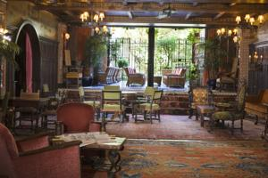 The Bowery Hotel In New York Usa Best Rates Guaranteed