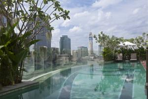 Hotel Muse Bangkok Langsuan - MGallery Collection photo