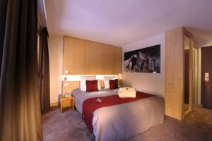 Mercure Chamonix Centre photo