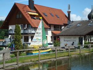 Pension & Apartments am Bergsee photo