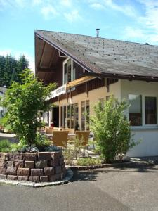 Pension & Apartments am Bergsee