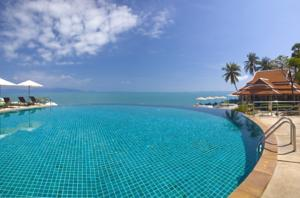 Samui Buri Beach Resort photo