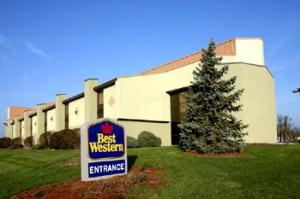 Best Western Crossroads photo