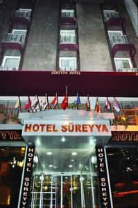 Hotel Sureyya photo