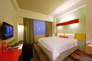 HARRIS Hotel & Convention Festival Citylink Bandung