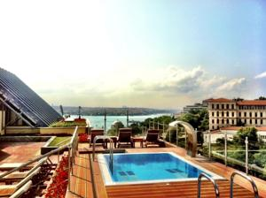 The Ritz-Carlton, Istanbul photo