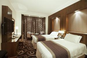 Elaf Kinda Hotel In Makkah Saudi Arabia Best Rates