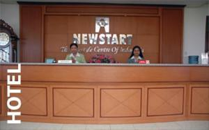Newstart Hotel & Healthy Lifestyle photo