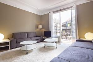 Barcelona 226 Center Exclusive Apartments photo
