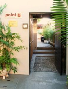 Point B Guest House photo