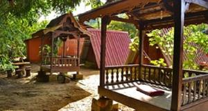 Mak Lang S Chalet In Kampung Janda Baik Malaysia Lets Book Hotel