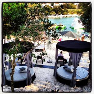 Boutique hotel valsabbion in pula croatia besten preise for Design hotel kroatien