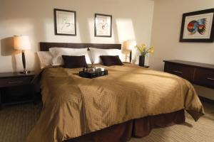 Place Louis Riel Suite Hotel photo