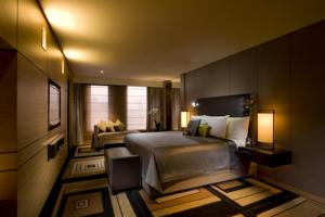 Hilton Beijing Wangfujing photo