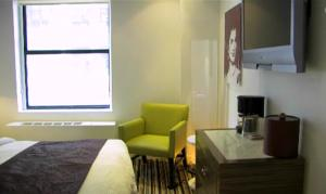 Best Western Plus President Hotel at Times Square photo