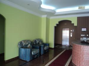 Room photo 11 from hotel Al Buraimi Hotel