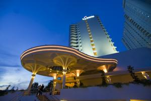 Flamingo Hotel by the Beach, Penang photo