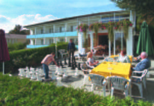 Hotel-Pension Mariann