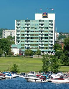Hotel A Gatineau Pres Du Casino