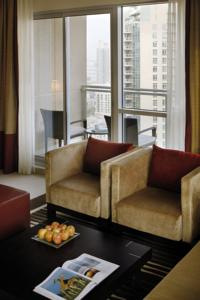 Ramada Downtown Dubai Deluxe Suites photo