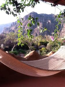 Hotel valle m stico in tepoztlan mexico best rates for Hotel villas valle mistico