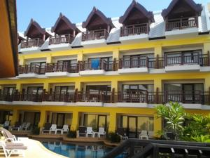 Woraburi Phuket Resort & Spa photo