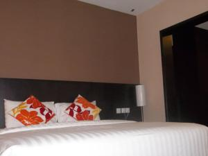 MH Hotel Ipoh in Ipoh, Malaysia - Lets Book Hotel