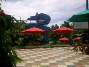 The Jhon's Cianjur Aquatic Resort photo